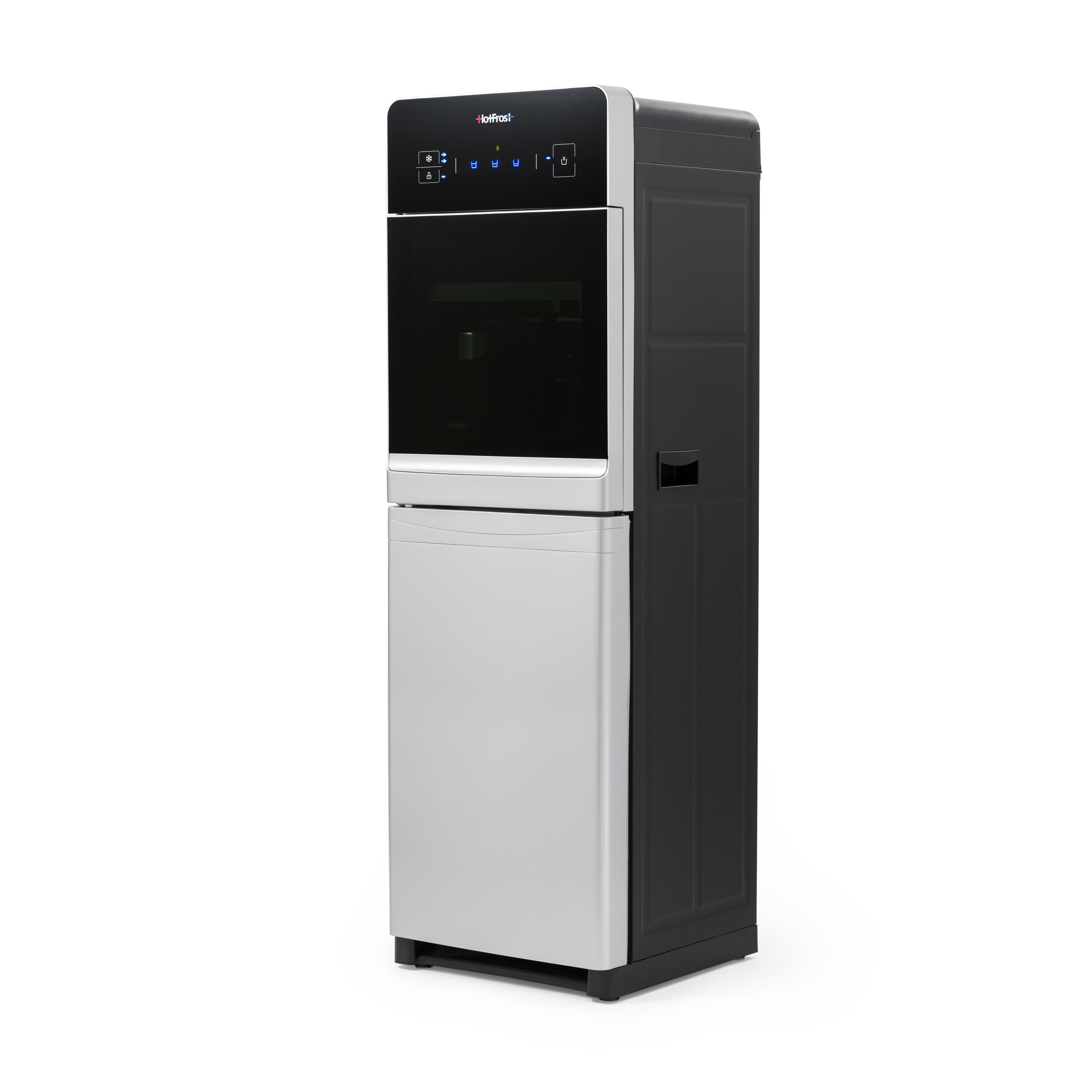 Кулер HotFrost 350ANET Silver