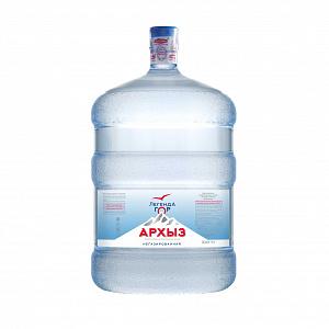 Вода Архыз